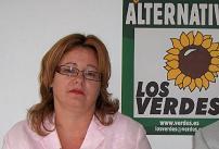 ANA PÉREZ PIDE EL VOTO DE LOS HERREÑOS 'SENSIBLES CON EL MEDIOAMBIENTE'